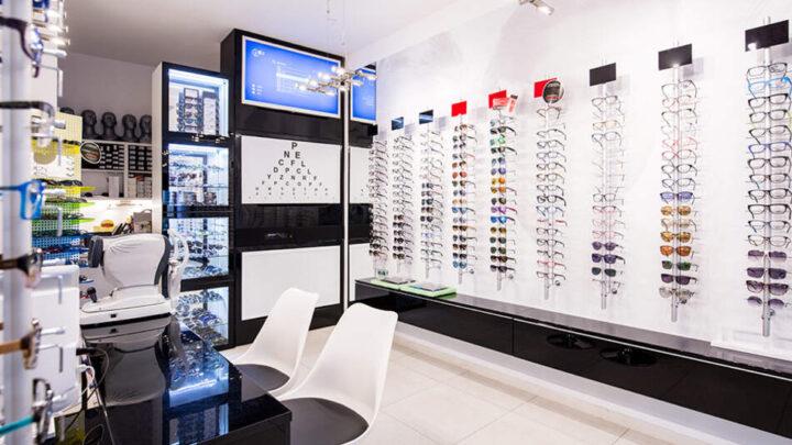 Comment optimiser l'aménagement d'un magasin d'optique?