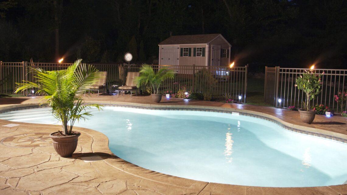 Installer une piscine chauffée chez soi : ce qu'il faut savoir