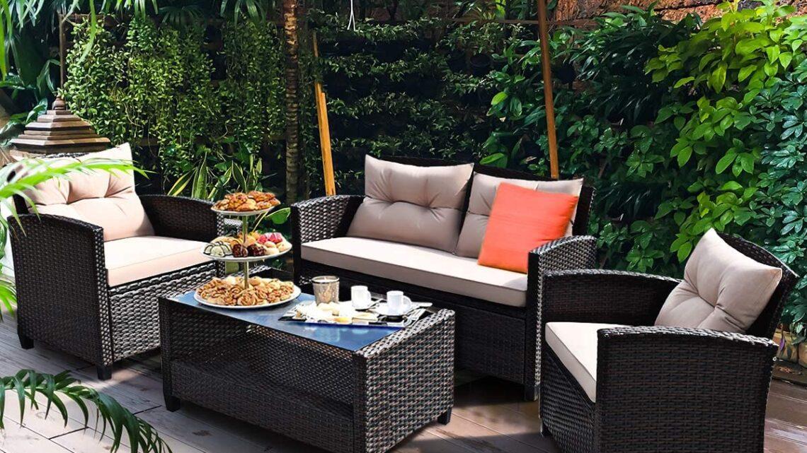 Aménager son patio extérieur en quelques conseils
